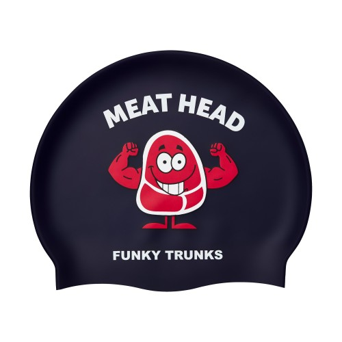 Bonnet Silicone - MEAT HEAD