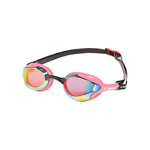 Lunettes rumble mirror rose