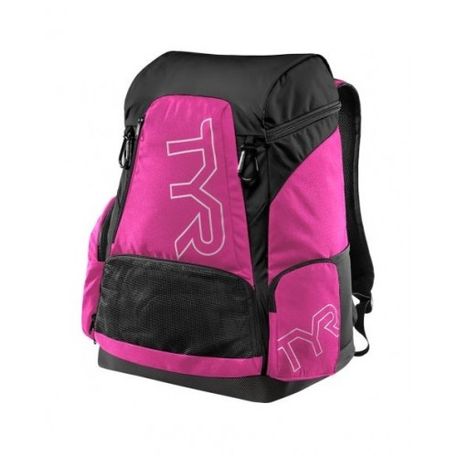 Sac à dos Alliance 45L Pink Black
