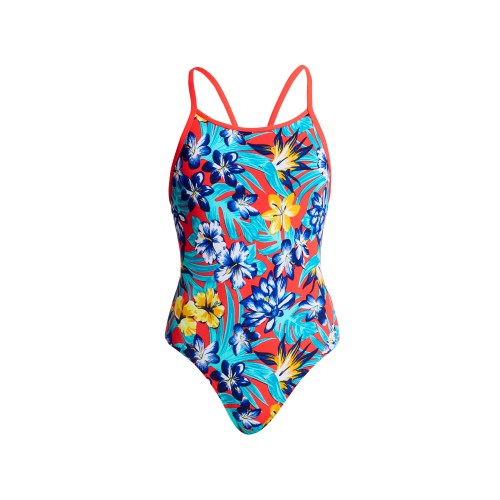 Maillot de bain fille - ALOHA FROM HAWAII