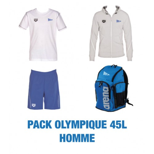 Pack Bayonne OLYMPIQUE 45 HOMME