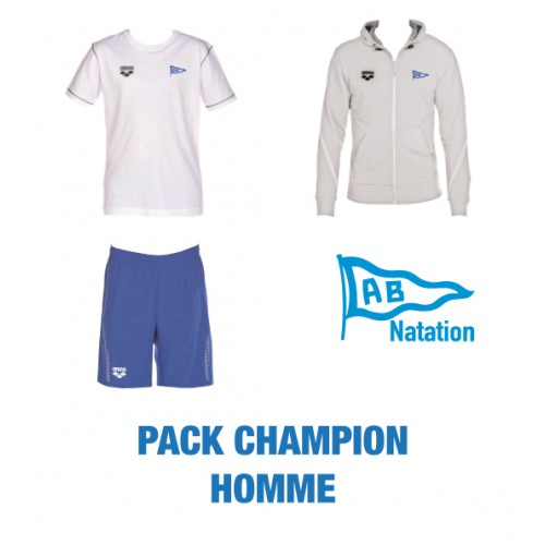 Pack Bayonne CHAMPION HOMME
