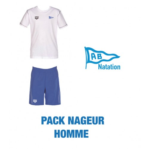 Pack Bayonne NAGEUR HOMME