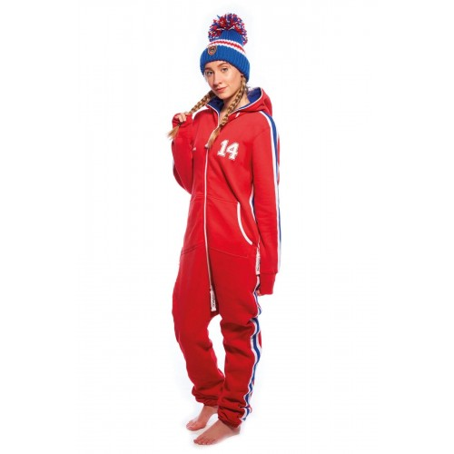 Swimzi Junior – Red Royal Blue – EAT SLEEP SWIMZI