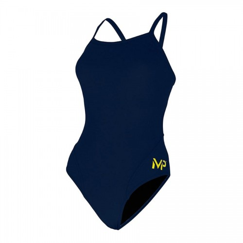 Maillot femme Solid - Navy