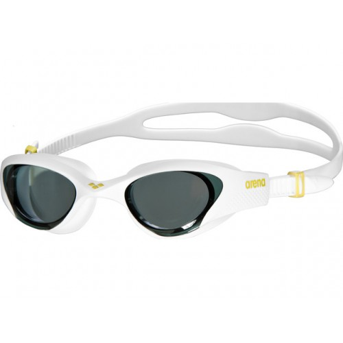 Lunettes THE ONE Smoke White White