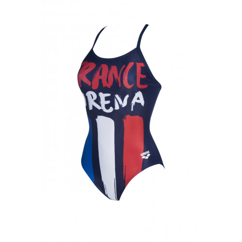 Maillot de bain femme COUNTRY FLAGS France