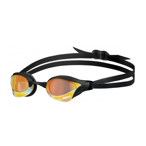 Lunettes COBRA CORE SWIPE MIRROR YELLOW COPPER-BLACK