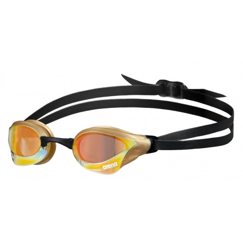 Lunettes COBRA CORE SWIPE MIRROR YELLOW COPPER Gold