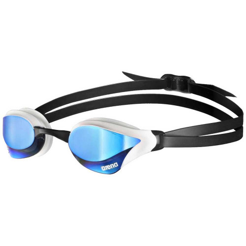 Lunettes COBRA CORE SWIPE MIRROR Blue White