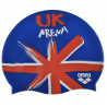 FLAGS SILICONE CAP UK