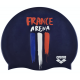 FLAGS SILICONE CAP France