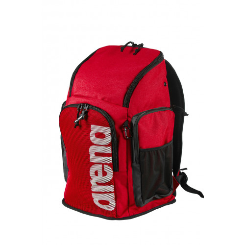 Sac à dos Team 45 Red Melange