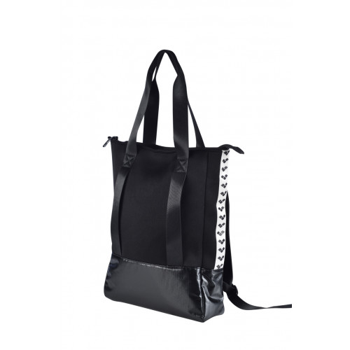 Sac à dos FAST TOTE ALL BLACK