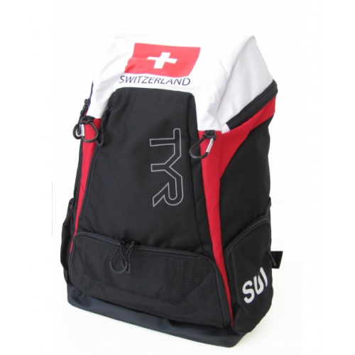 Sac à dos Alliance 45L Swiss Federation