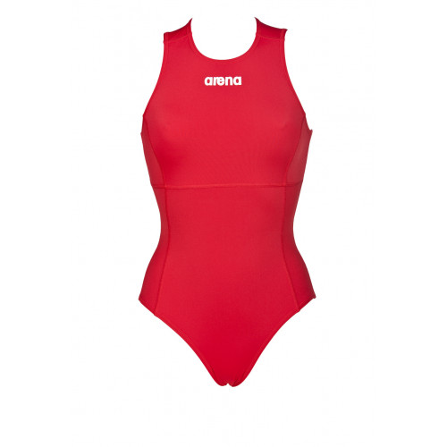 Maillot femme Waterpolo Solid