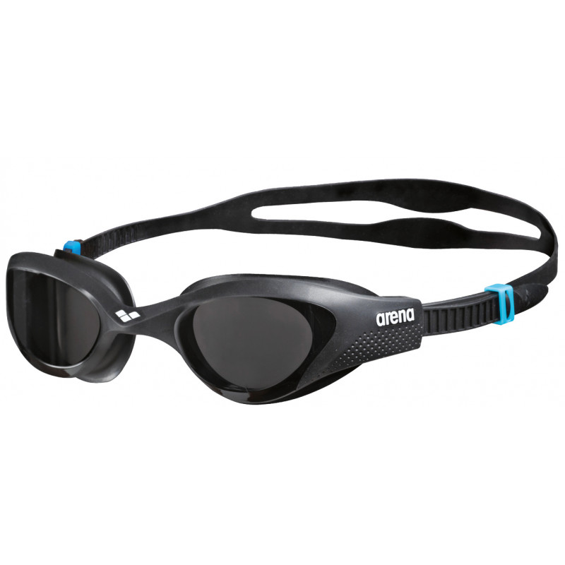 Lunettes THE ONE Smoke Grey Black