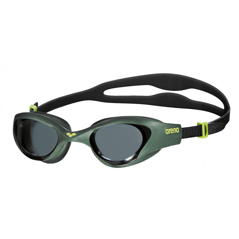 Lunettes THE ONE Smoke Green Black