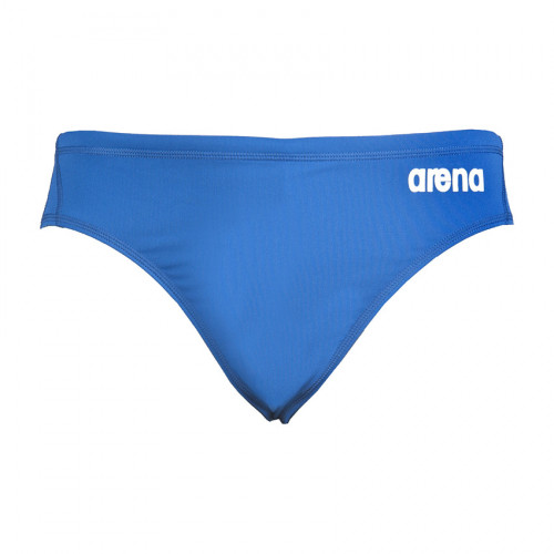 Maillot homme solid waterpolo royal