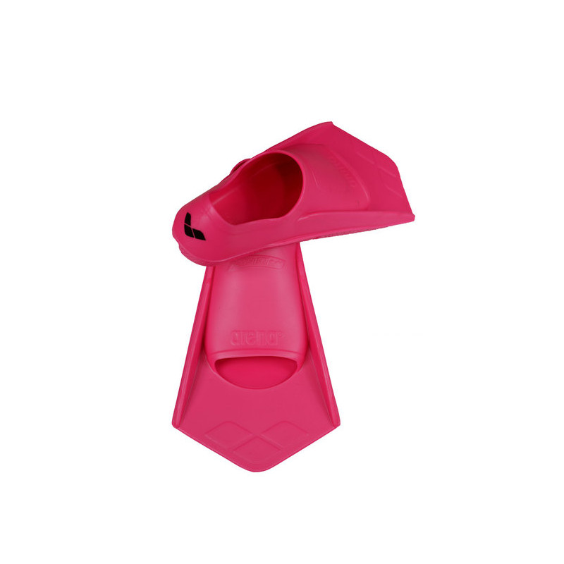 Palmes Silicone - Powerfin Hook Pink Black