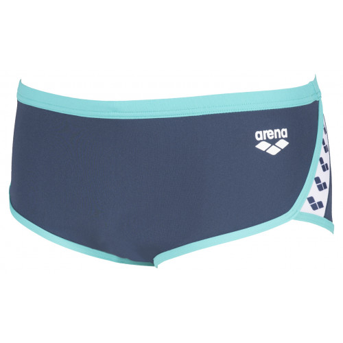 Maillot de bain homme Team Stripe Shark Mint