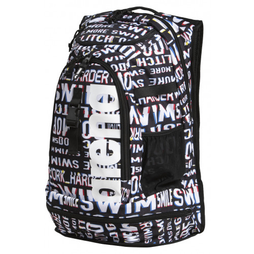 Sac à dos FASTPACK 2.2 ALLOVER Neon Glitch