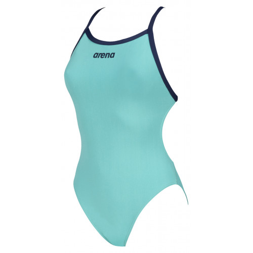 Maillot de bain Femme - Solid Light Tech - Mint Navy