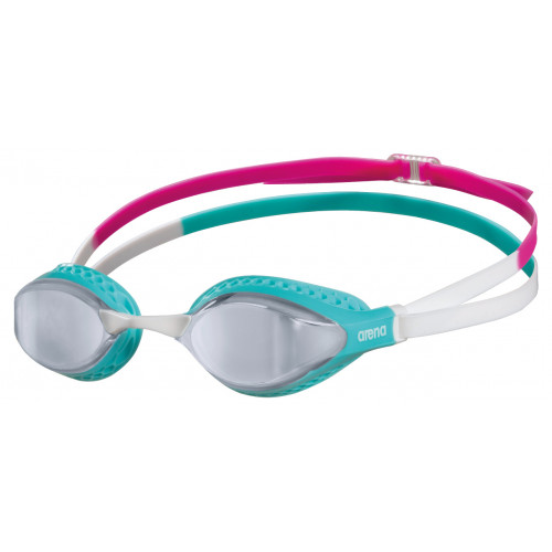 LUNETTES AIR-SPEED MIRROR Silver Turquoise Multi