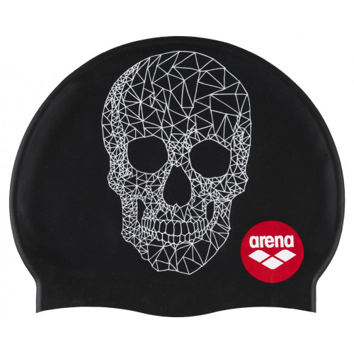 Bonnet Crazy Pop Skulls