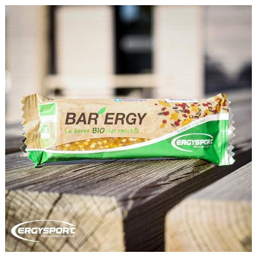 BAR'ERGY Barre Bio