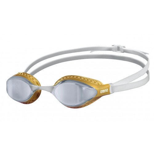 LUNETTES AIR-SPEED MIRROR gold silver