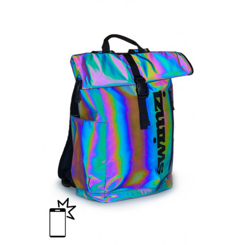 Sac Swimzi Student Rolltop Reflective