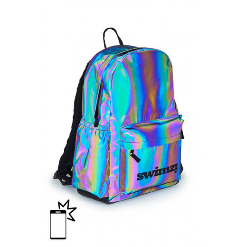 Sac Swimzi School Backpack Reflective