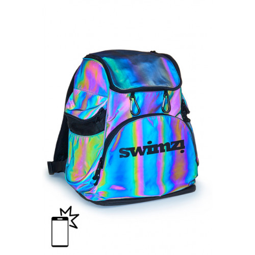 Sac Swimzi Swim Backpack Reflective