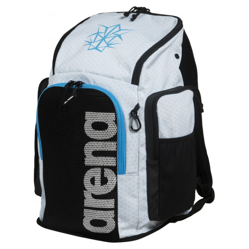 Sac à dos TEAM BACKPACK 45 OG White Turquoise